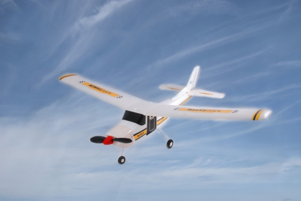 Радиоуправляемый самолет АэроТакси