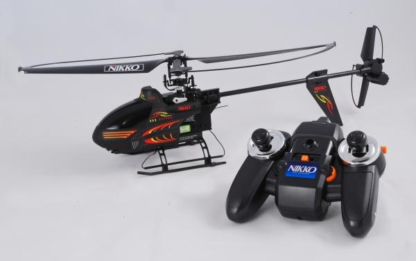 Радиоуправляемый вертолет SKY RIPPER